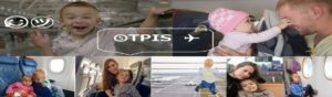 Tips For Airline Travel and Airport Flying with Babies or Kids