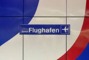 fluge ab Zurich